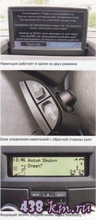 Volvo C30 T5 -характеристики
