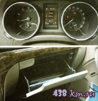 Сравнение автомобилей Skoda Yeti и HYUNDAI ix35
