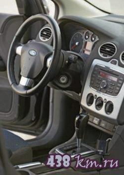 Ford Focus отзывы