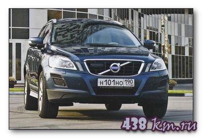 Volvo ХС60