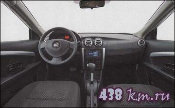 Nissan Almera 2013