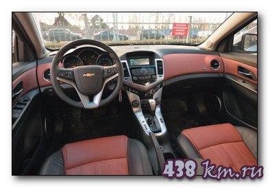 Chevrolet cruze хетчбэк