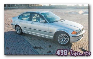 BMW 325XI отзывы владельцев