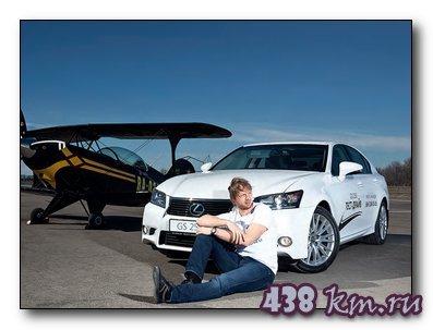 Lexus GS 250 тест и выводы