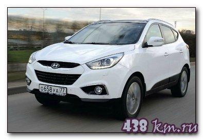 Hyundai ix35