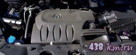 Acura RDX отзывы и характеристики