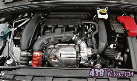 Peugeot 408 Style