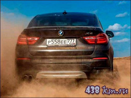 BMW Х4