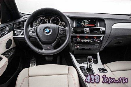 BMW X4 Sports Activity