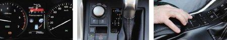 Lexus NX 300 характеристики. тест-драйв, фото