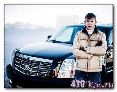 Cadillac Escalade отзывы автовладельцев