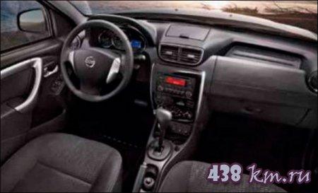 Nissan Terrano 4x4