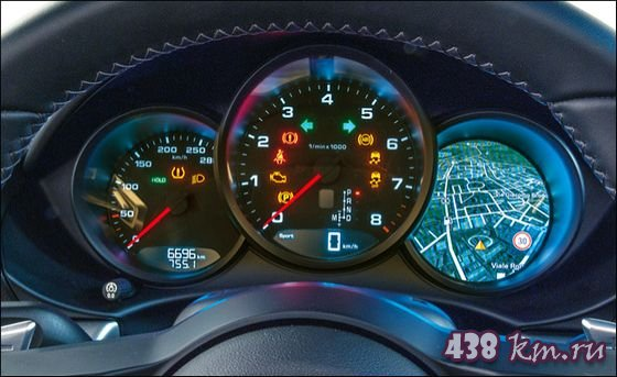 Porsche 718 Boxster фото