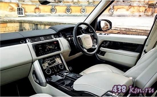 Range Rover Р400е