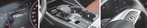 Volkswagen Touareg 2019 обзор, характеристика, цена